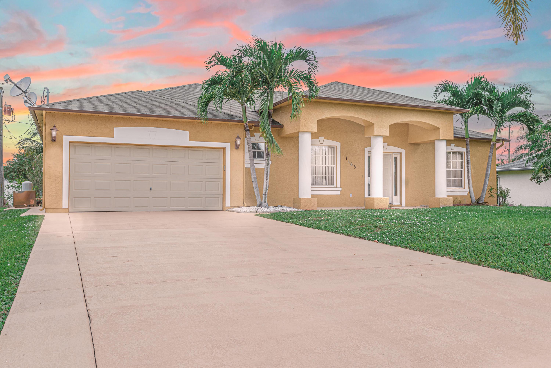 1165 Se Menores Avenue, Port Saint Lucie, FL 34952