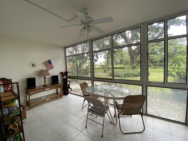 107 Southampton A, West Palm Beach, FL 33417