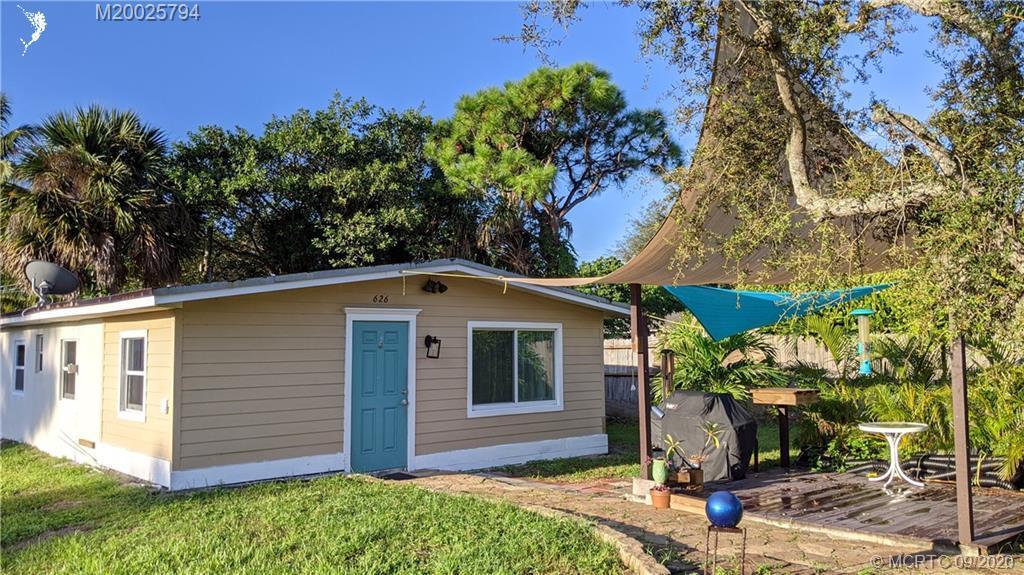 626 Ne Bernard Street, Jensen Beach, FL 34957