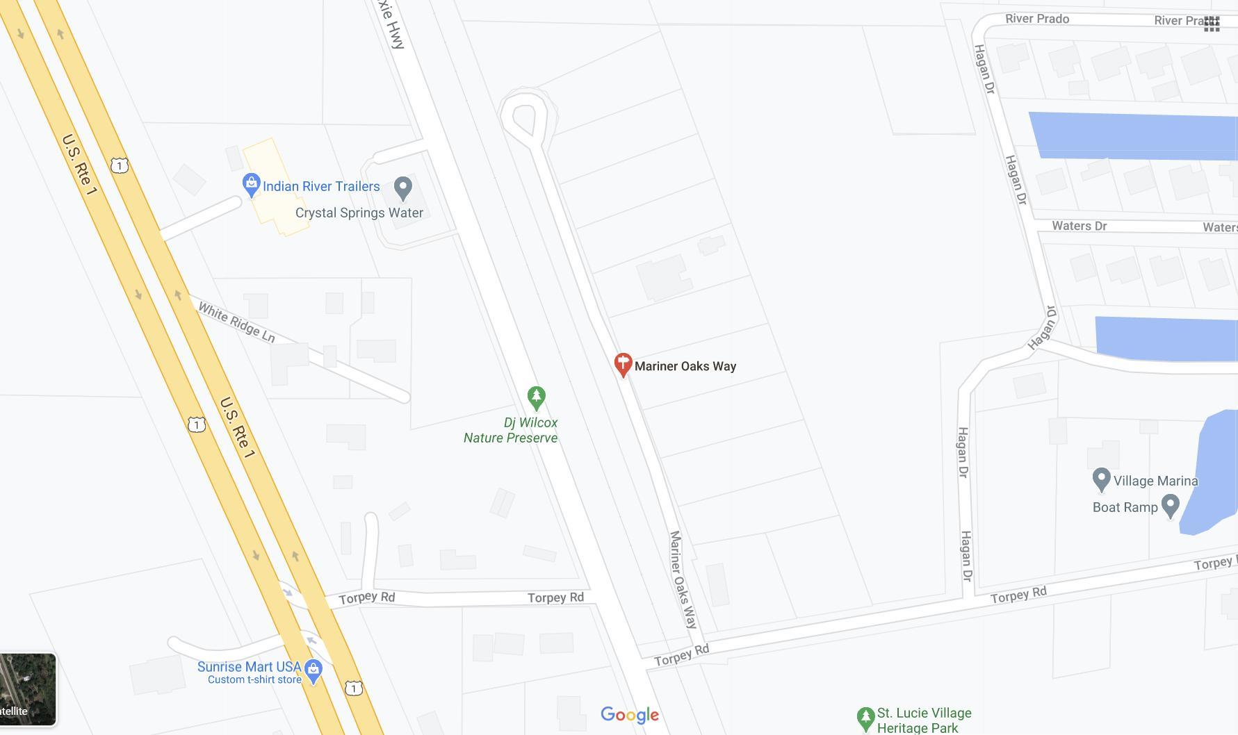 0001 Mariner Oaks Way, Fort Pierce, FL 34946