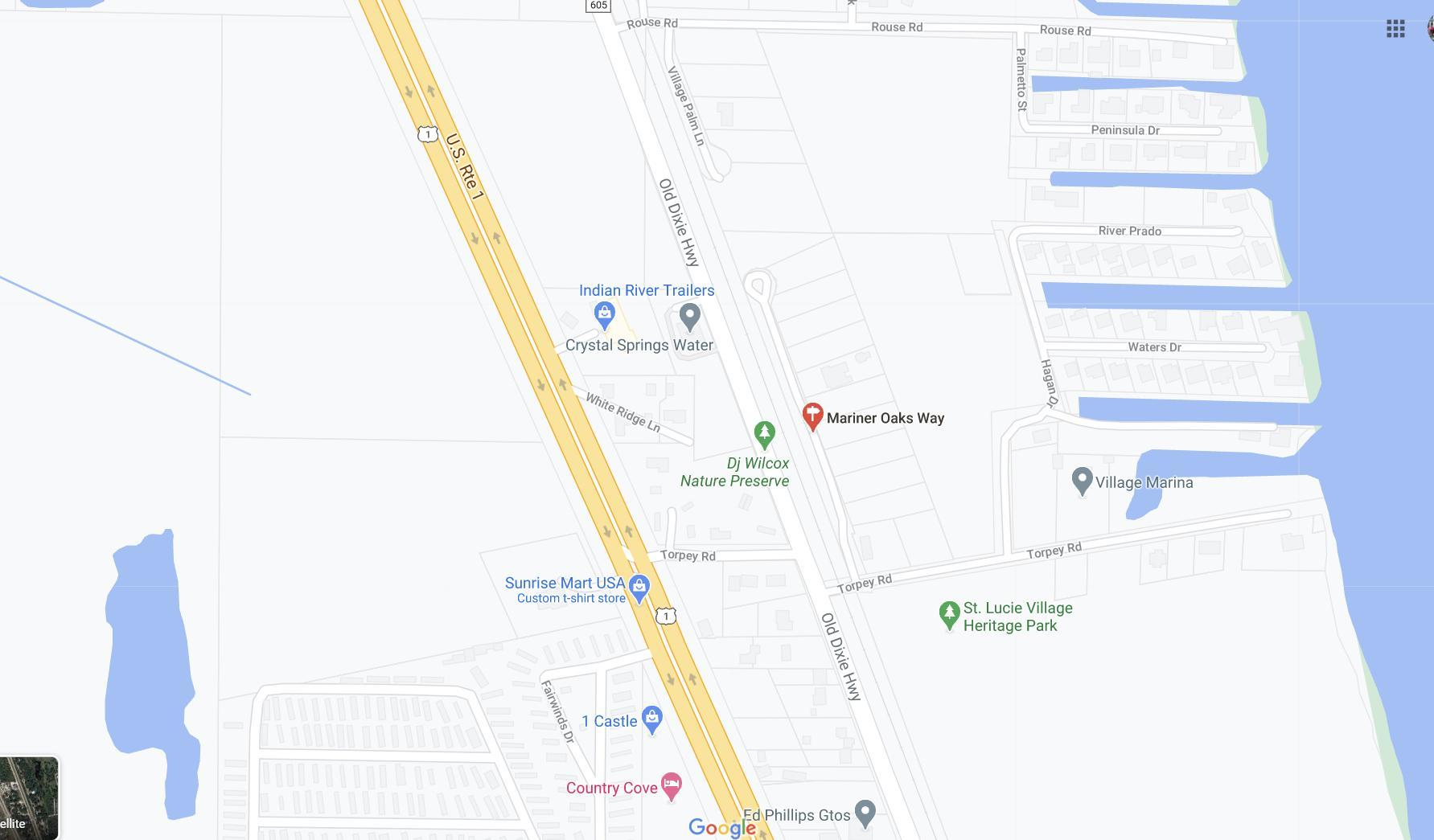 0004 Mariner Oaks Way, Fort Pierce, FL 34946
