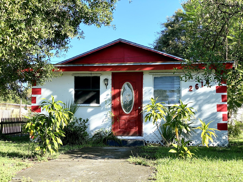 2614 Avenue I Avenue, Fort Pierce, FL 34950