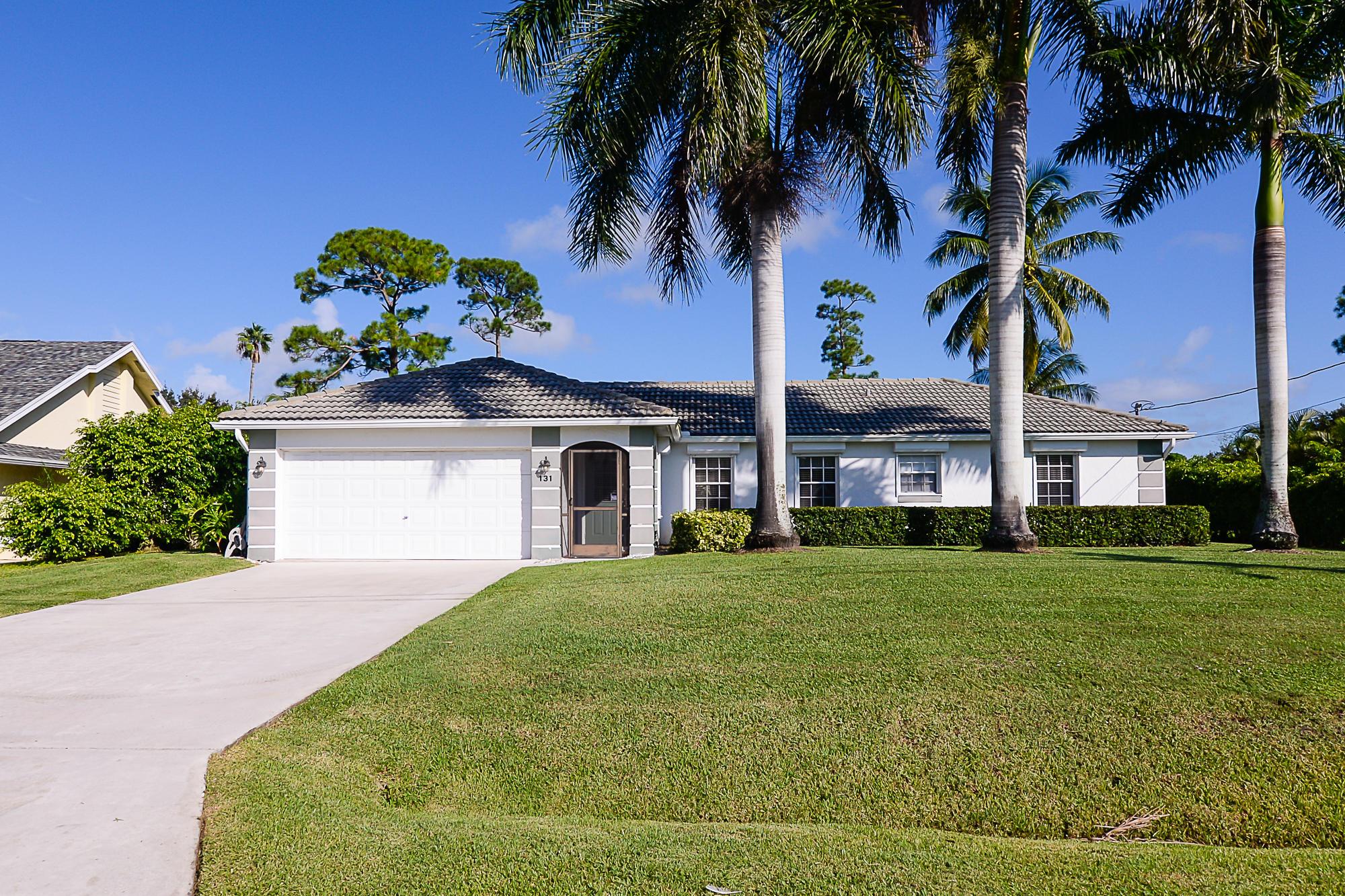 131 Ne Naranja Avenue, Port Saint Lucie, FL 34983