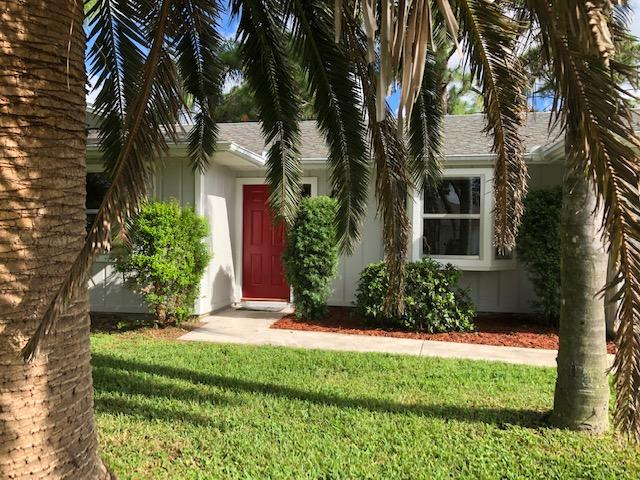 821 Se Walters Terrace, Port Saint Lucie, FL 34953