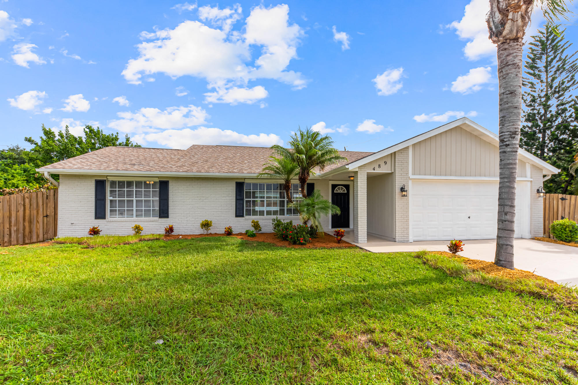 489 Sw College Park Road, Port Saint Lucie, FL 34953
