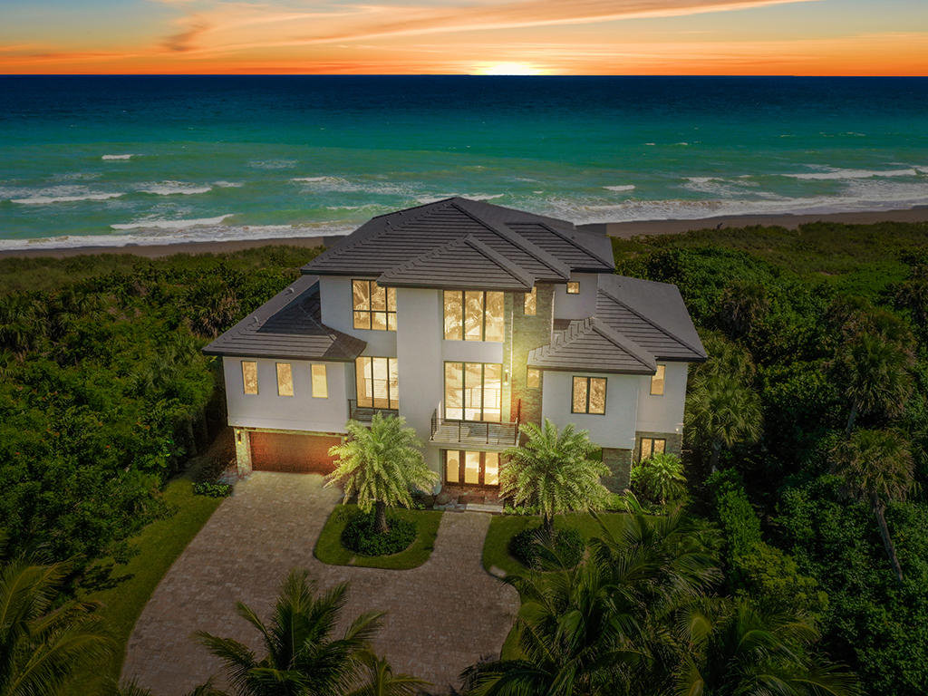 7900 S Ocean Drive, Jensen Beach, FL 34957