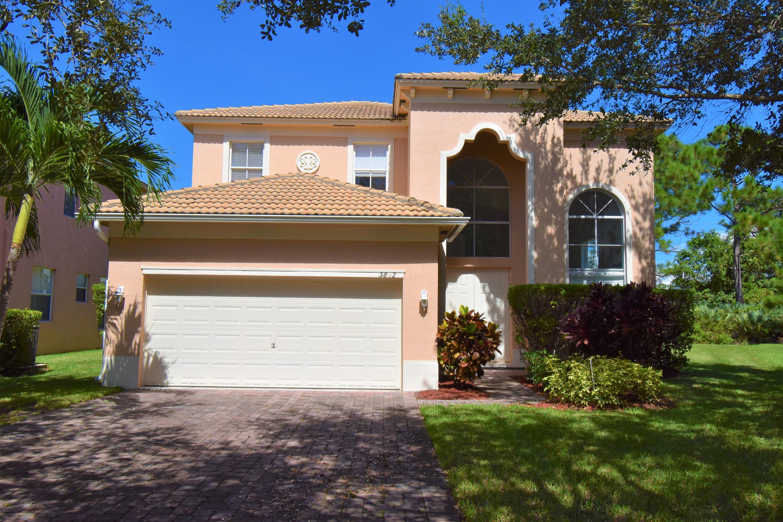 5832 Spring Lake Terrace, Fort Pierce, FL 34951