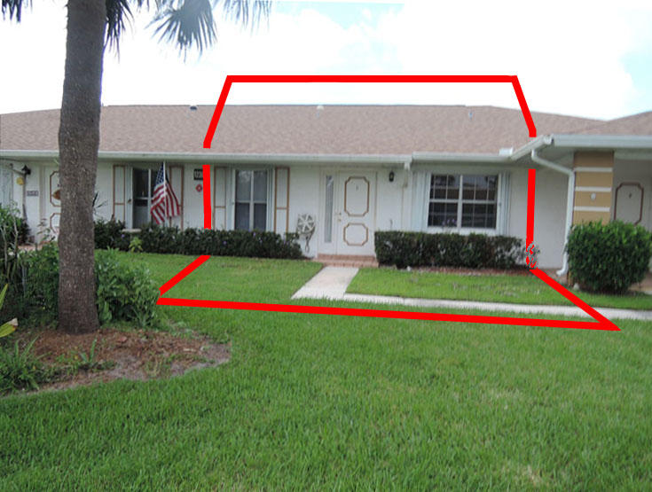 1230 S Lakes End Drive, Fort Pierce, FL 34982