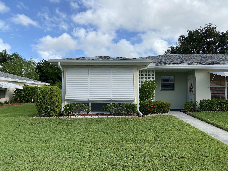 624 Pines Knoll Drive, Fort Pierce, FL 34982