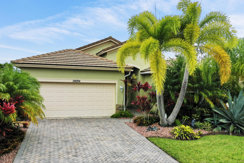 10094 Sw Glenbrook Drive, Port Saint Lucie, FL 34987