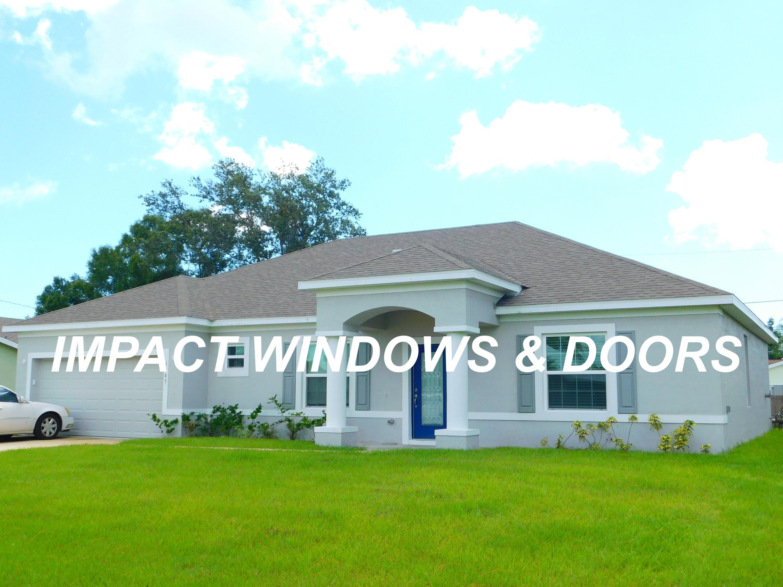 1465 Se Portillo Road, Port Saint Lucie, FL 34952