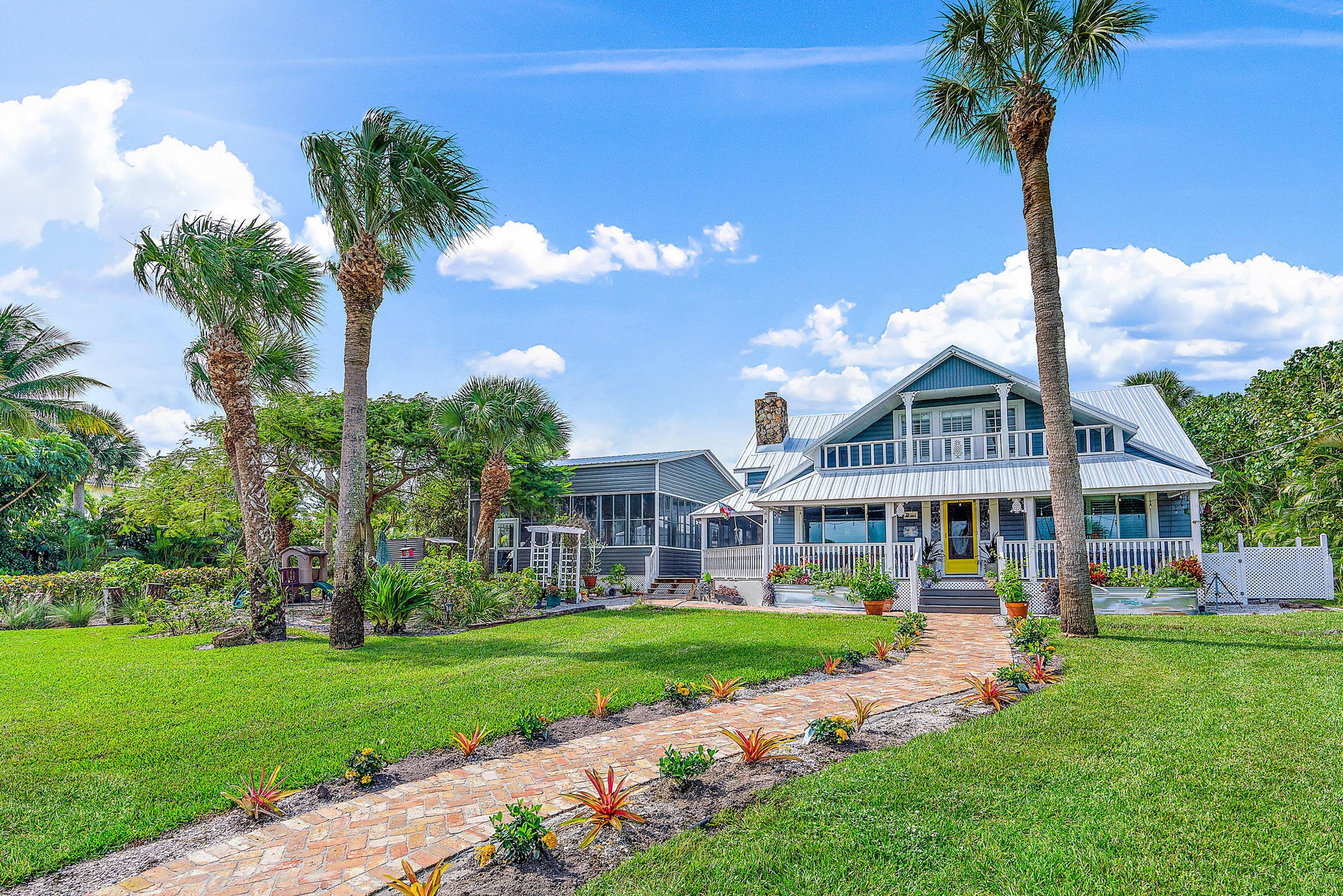 12387 S Indian River Drive, Jensen Beach, FL 34957