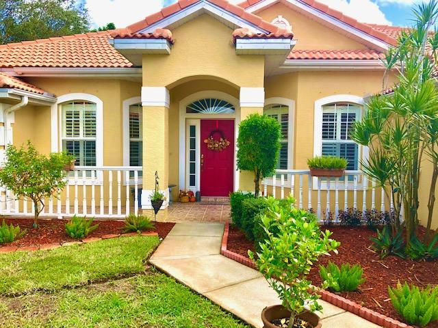 2705 Se Kern Road, Port Saint Lucie, FL 34984