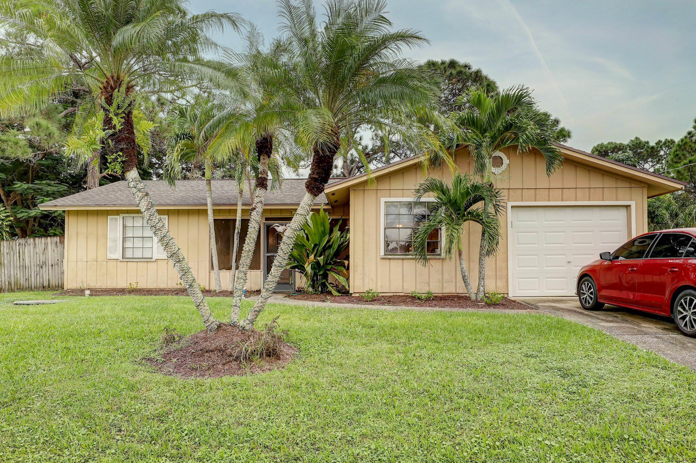 114 Sw Christmas Terrace, Port Saint Lucie, FL 34984