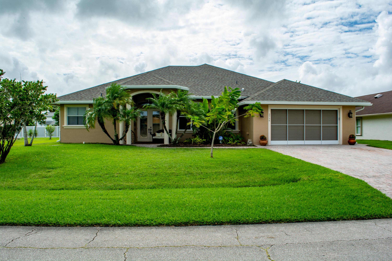 2734 Sw Hamilton Avenue, Port Saint Lucie, FL 34987