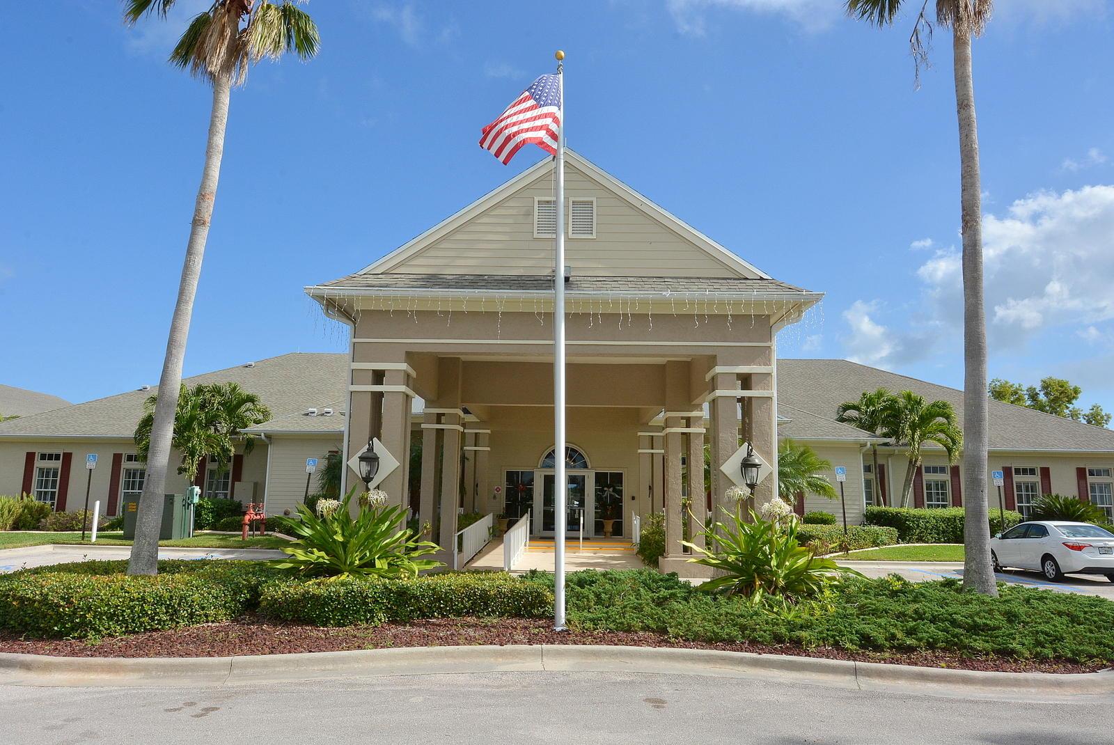 8141 Meadowlark Lane, Port Saint Lucie, FL 34952
