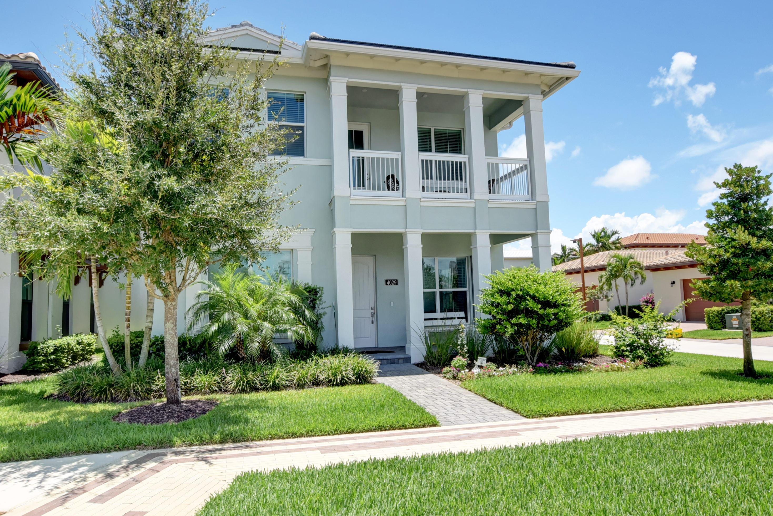 4029 Faraday Way, Palm Beach Gardens, FL 33418