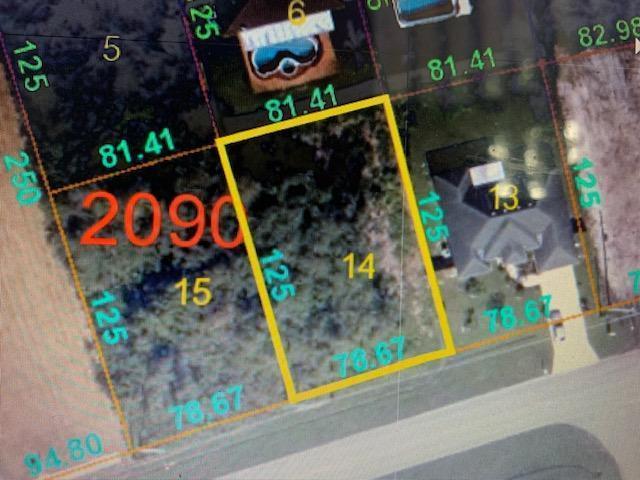 737 Sw Paar Drive, Port Saint Lucie, FL 34953