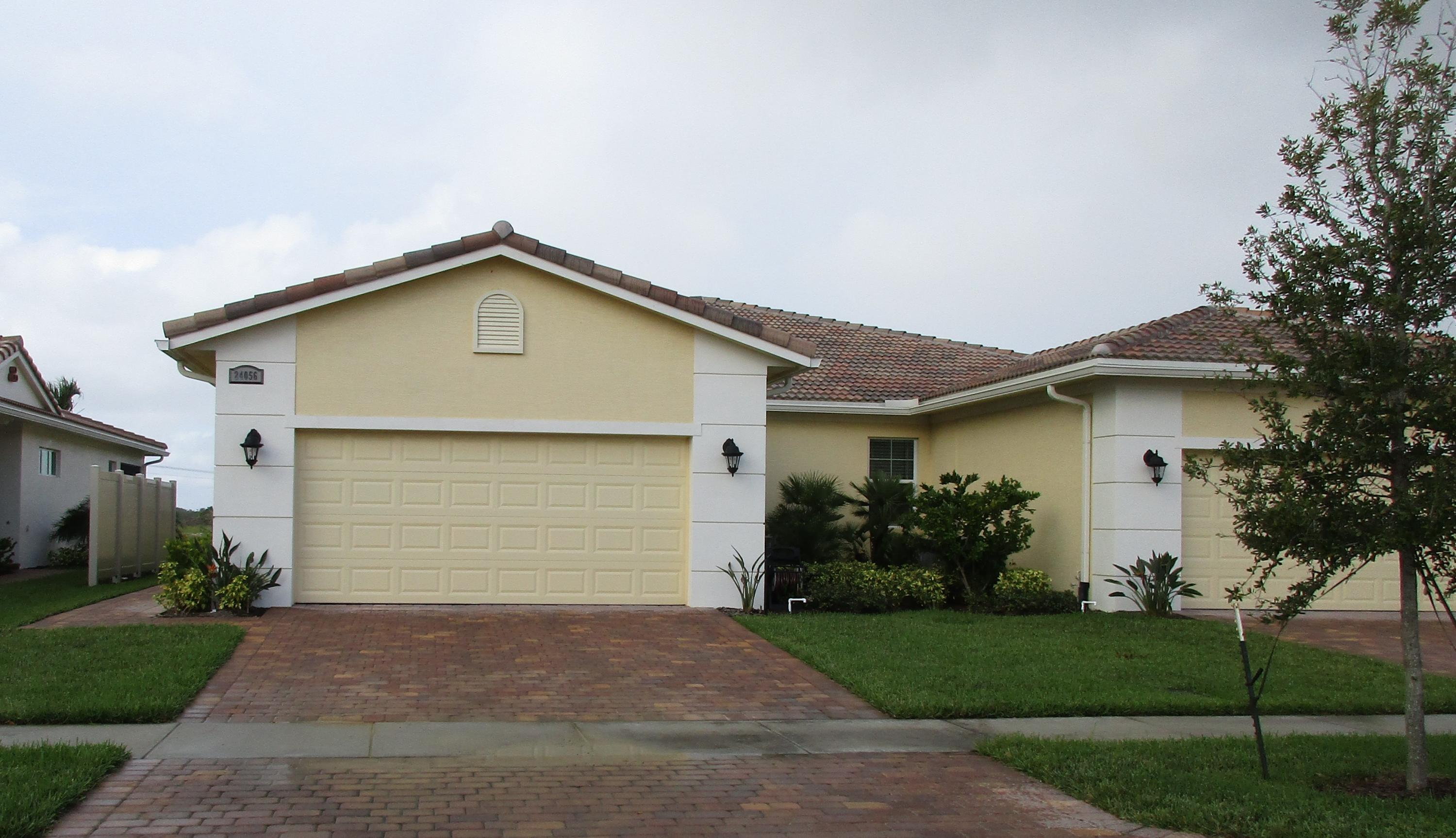 24056 Sw Firenze Way, Port Saint Lucie, FL 34986