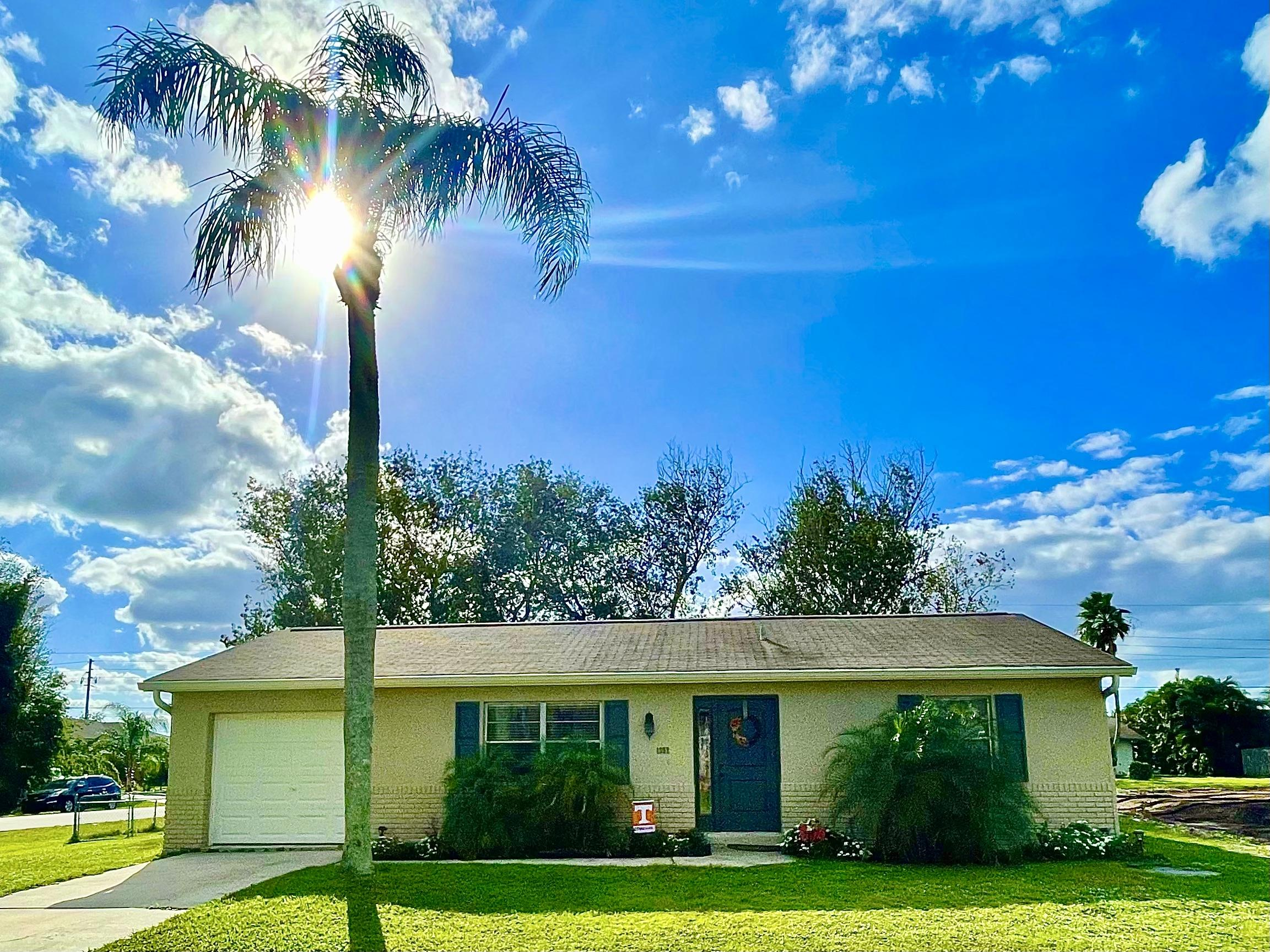 1992 Sw Morelia Lane, Port Saint Lucie, FL 34953