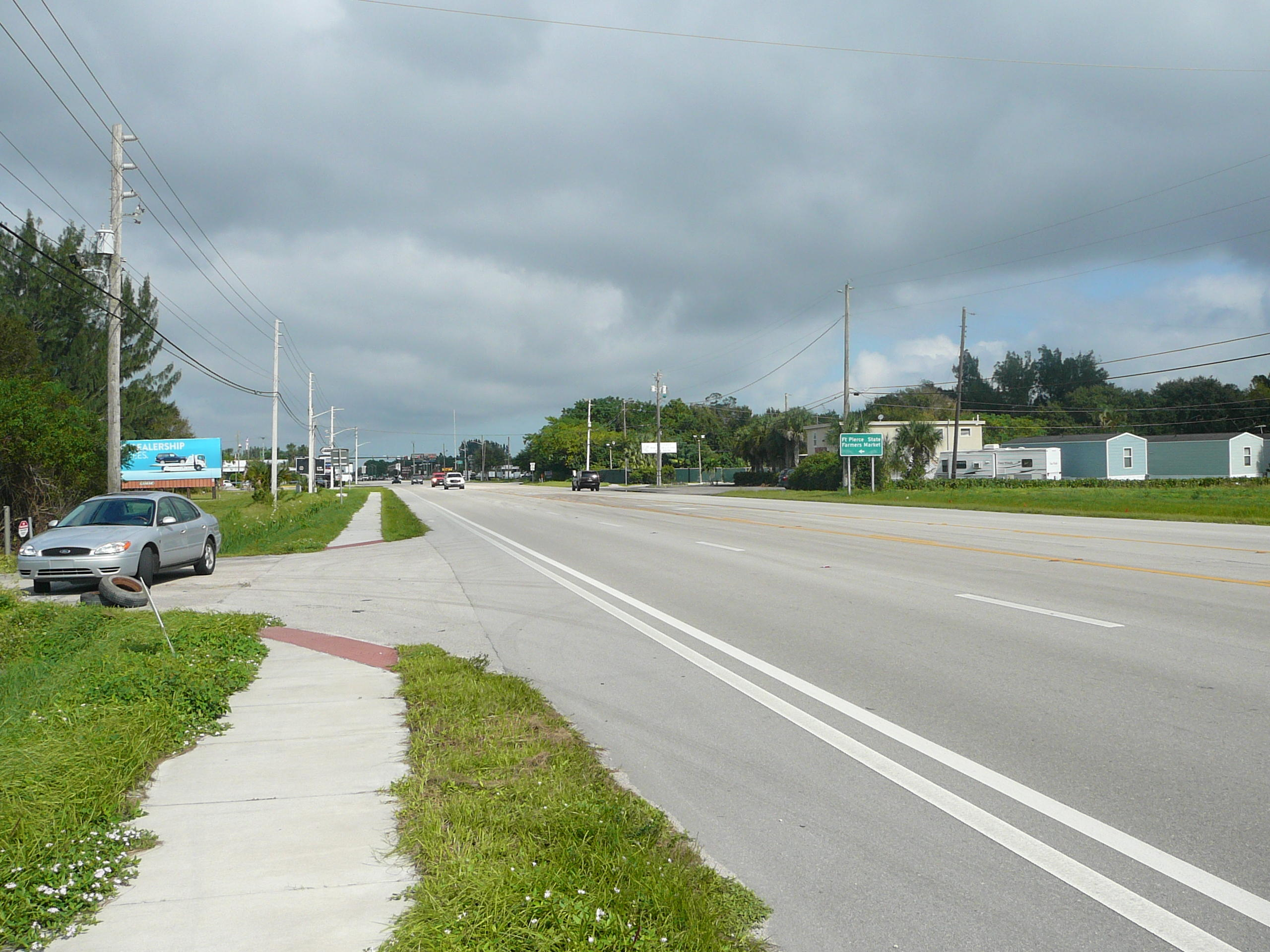 3621 S Us Highway 1, Fort Pierce, FL 34982