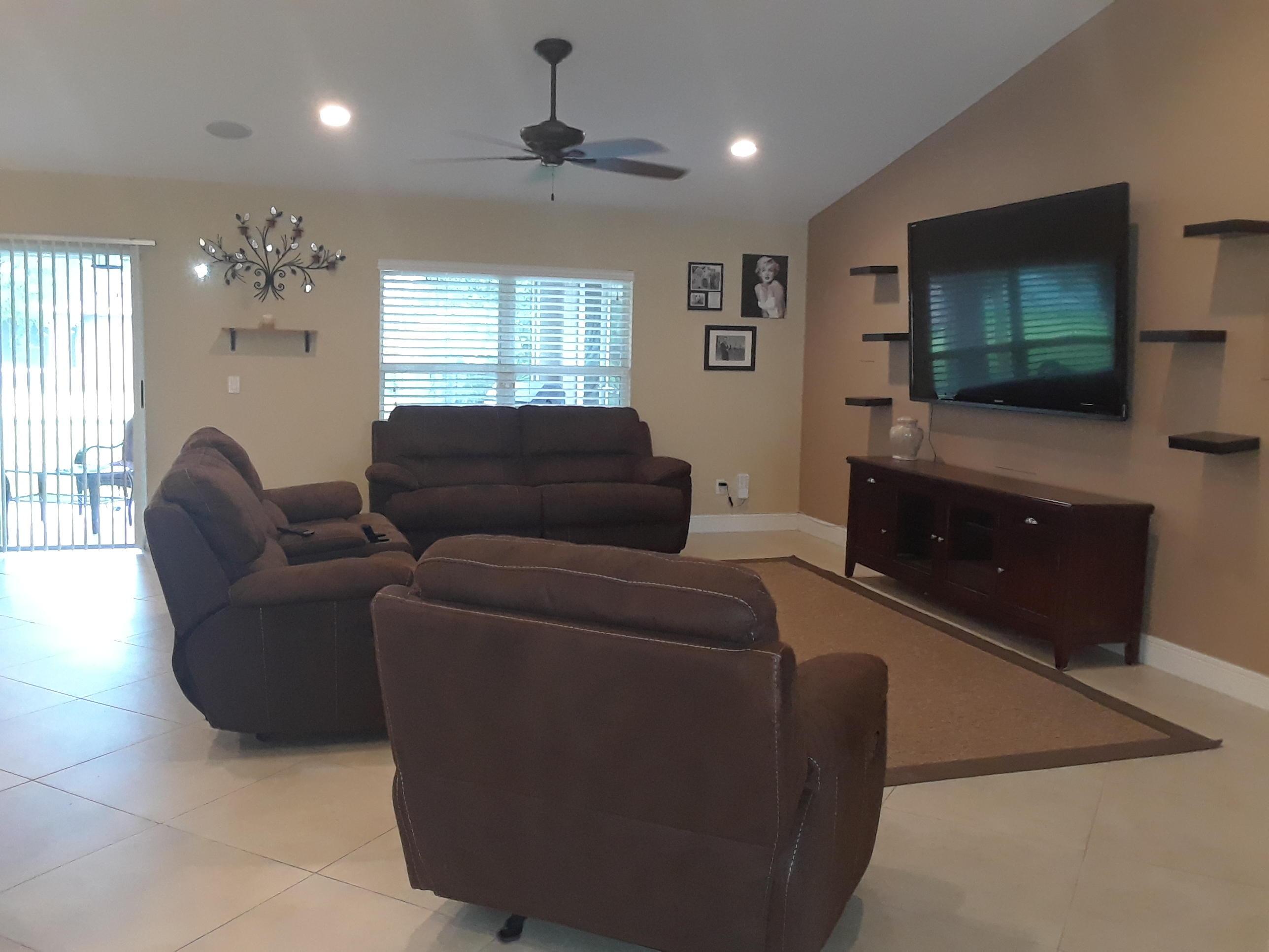 6020 Nw Flair Court, Port Saint Lucie, FL 34986