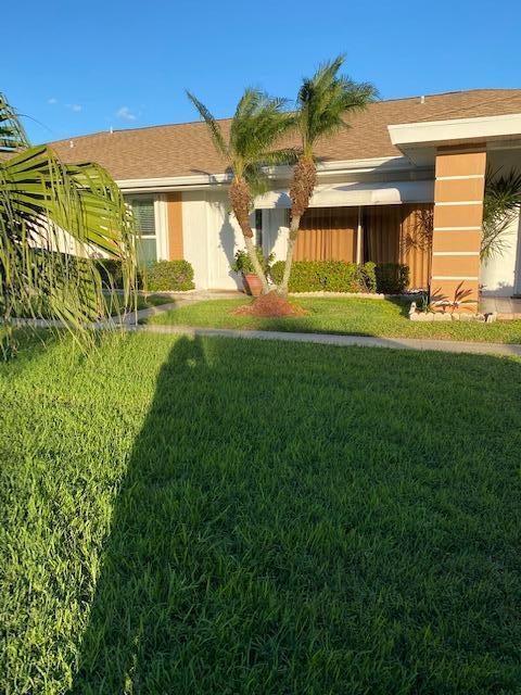 116 Lakes End Drive, Fort Pierce, FL 34982