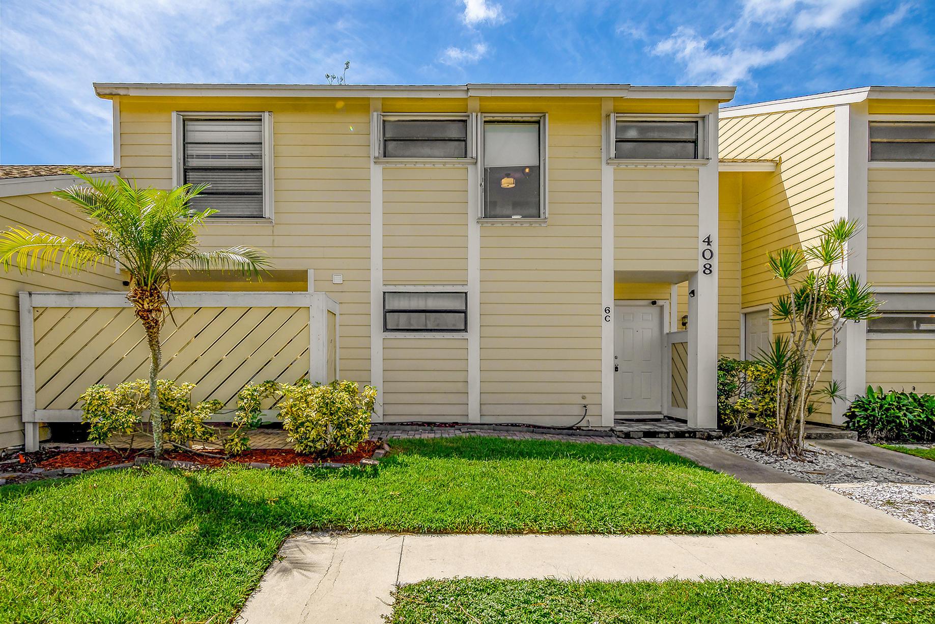 408 Lakewood Court, Jupiter, FL 33458