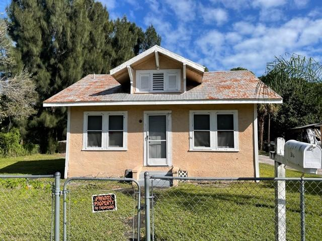 316 N 15th Street, Fort Pierce, FL 34950