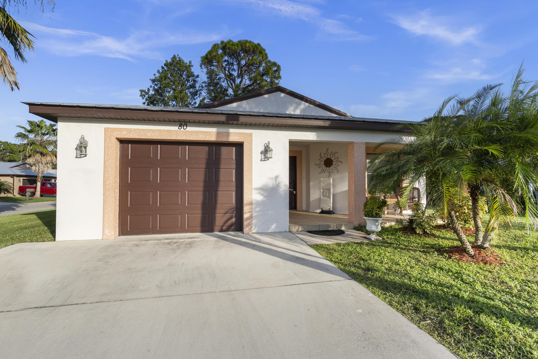 80 Golf Drive, Port Saint Lucie, FL 34952