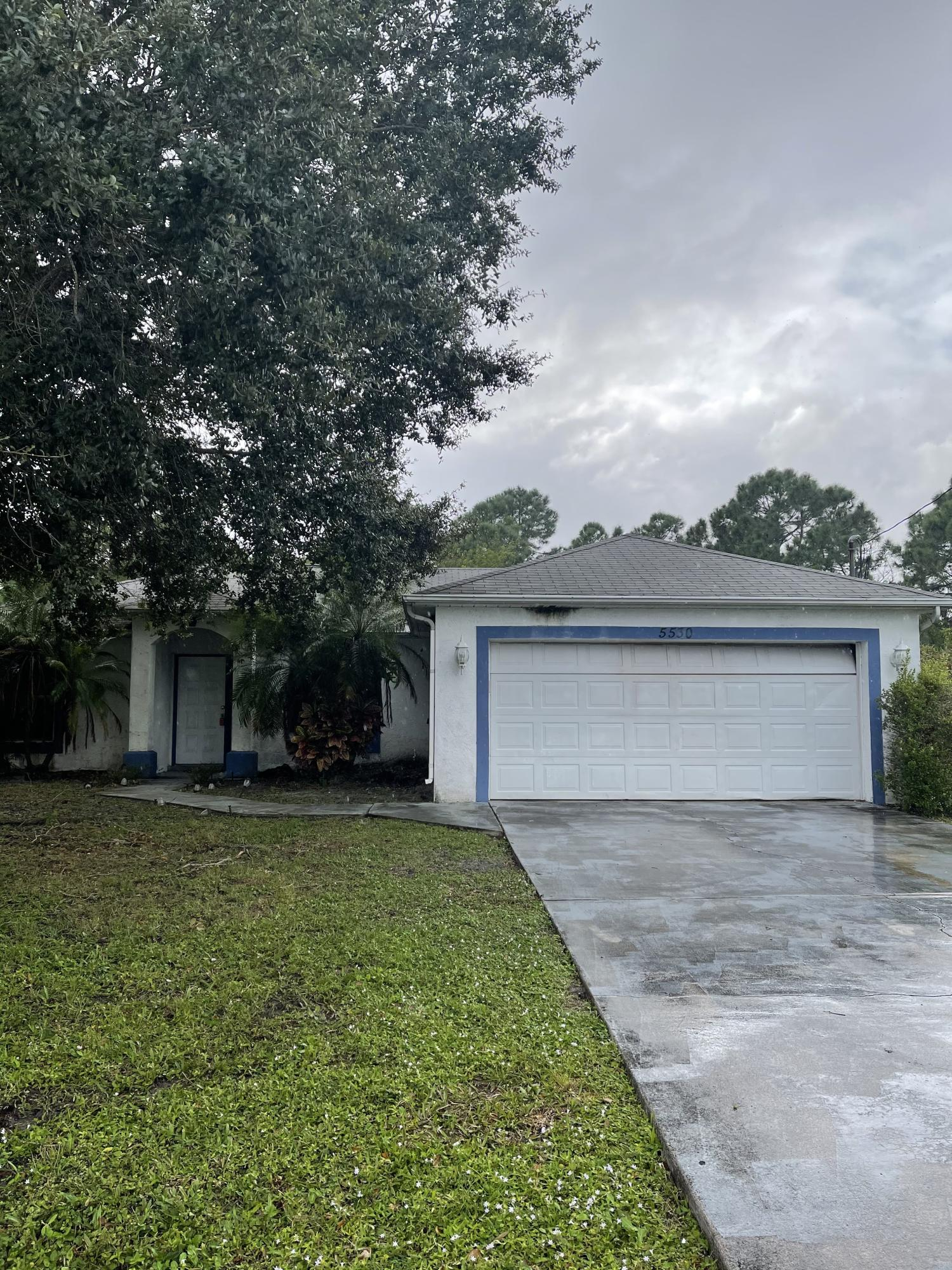 5530 Nw Ligon Circle, Port Saint Lucie, FL 34983