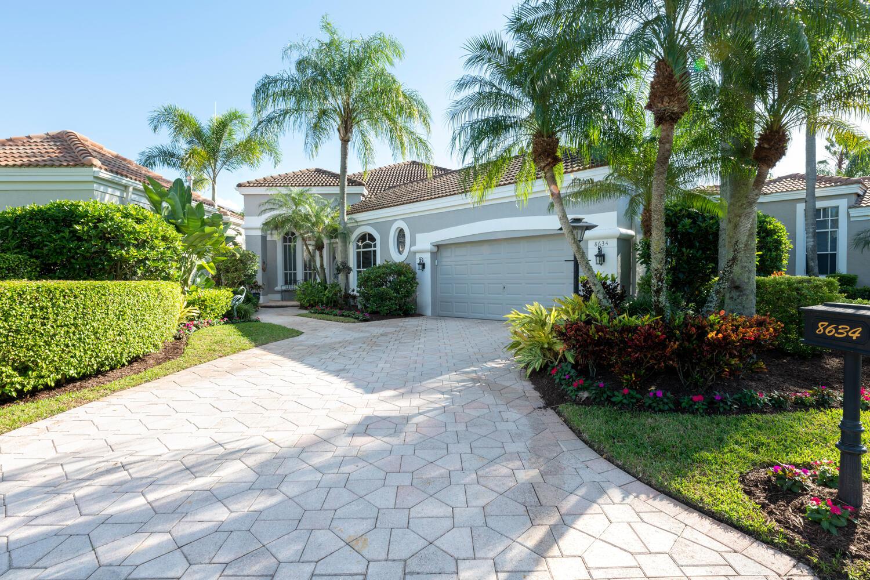 8634 Falcon Green Drive, West Palm Beach, FL 33412