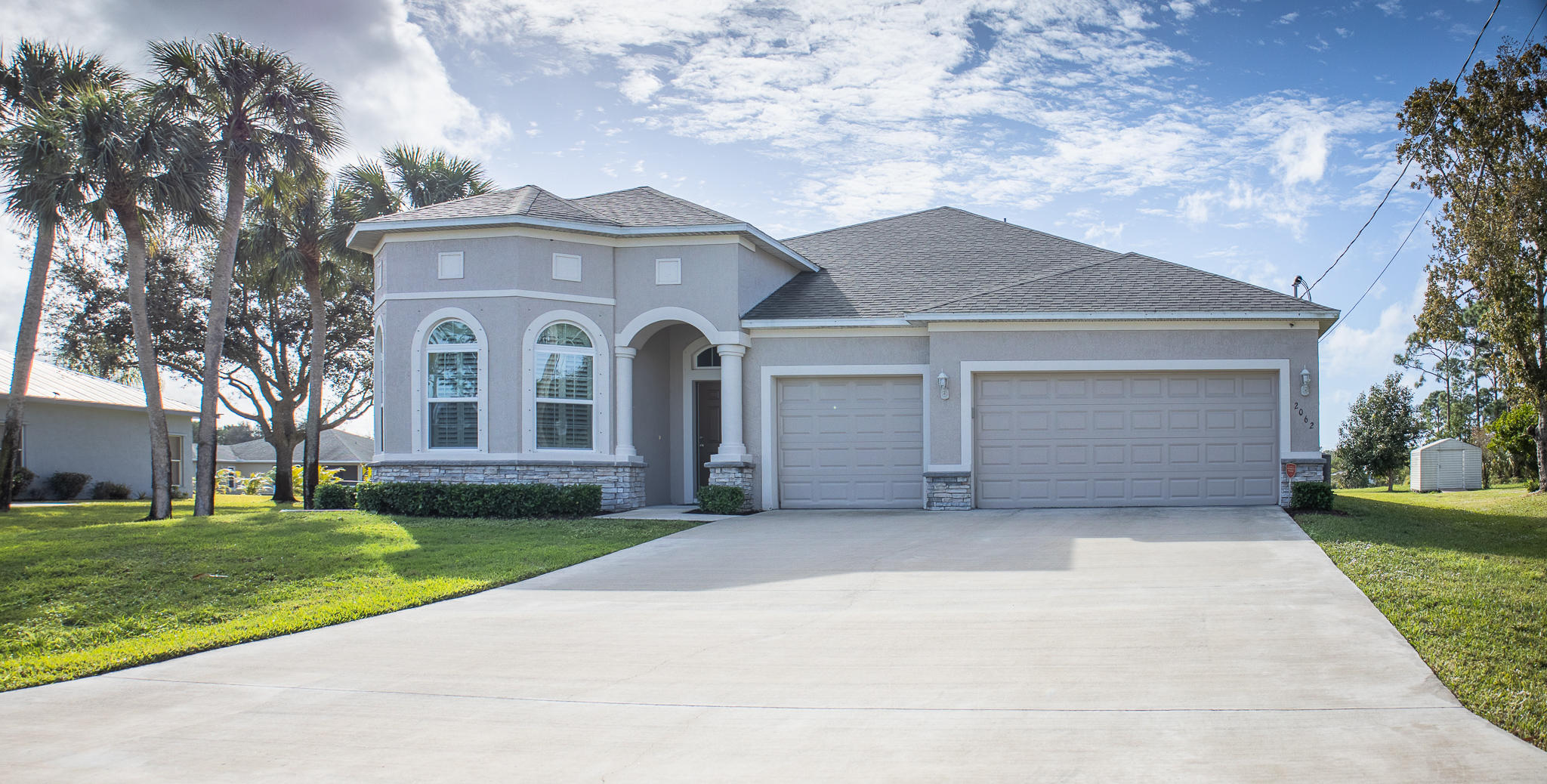 2062 Sw Justison Avenue, Port Saint Lucie, FL 34953