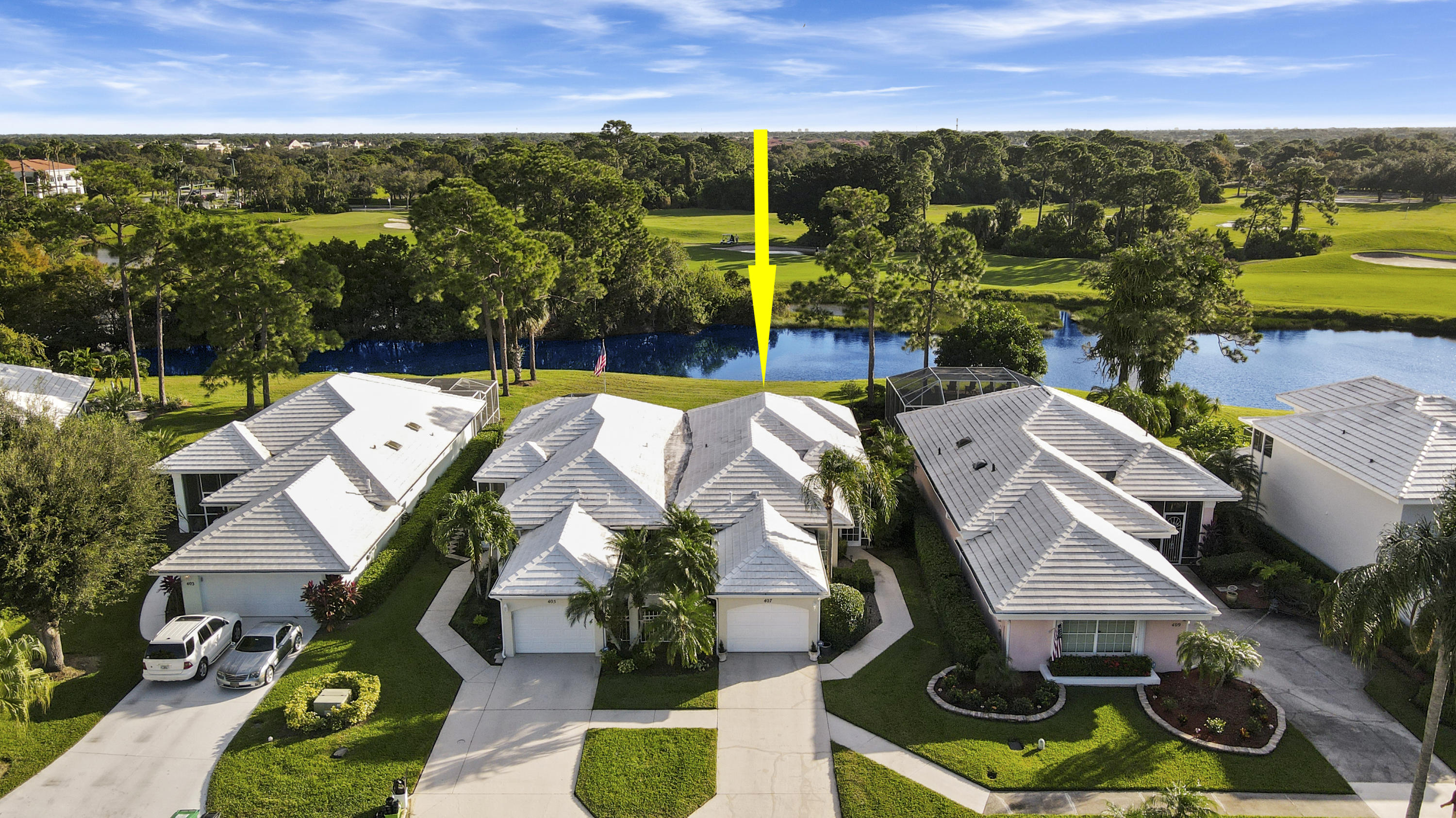 407 Sw Fairway Landing(s), Port Saint Lucie, FL 34986
