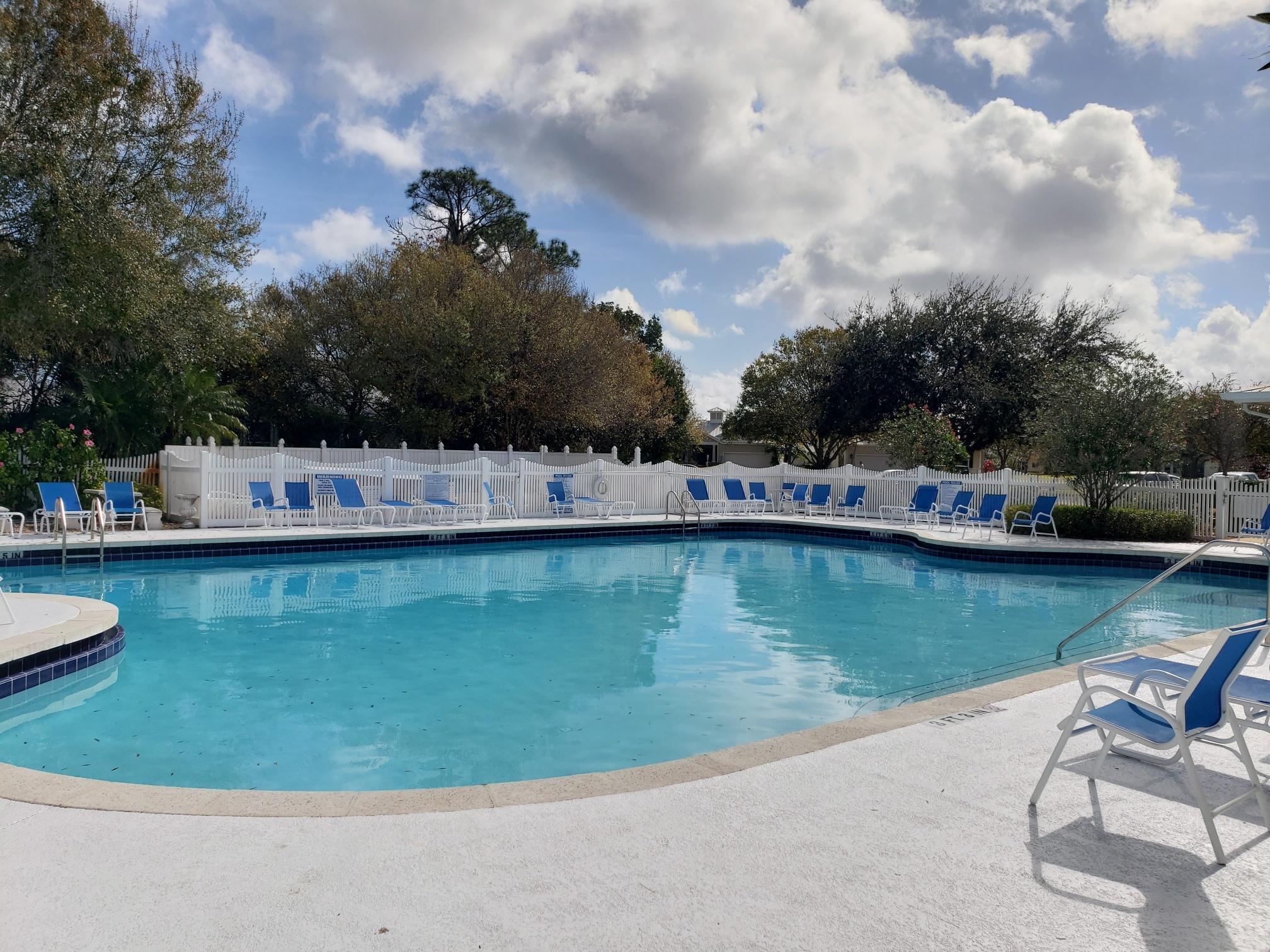 615 Ne Canoe Park Circle, Port Saint Lucie, FL 34983