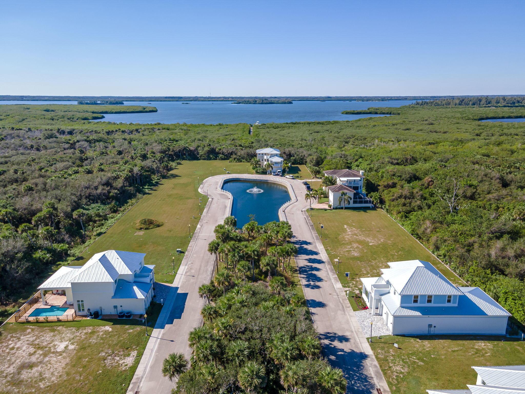 131 Ocean Estates Drive, Hutchinson Island, FL 34949