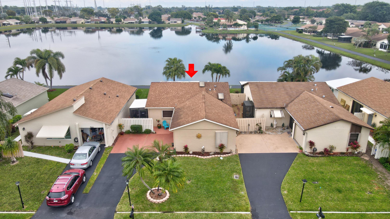 5513 Mirror Lakes Boulevard, Boynton Beach, FL 33472