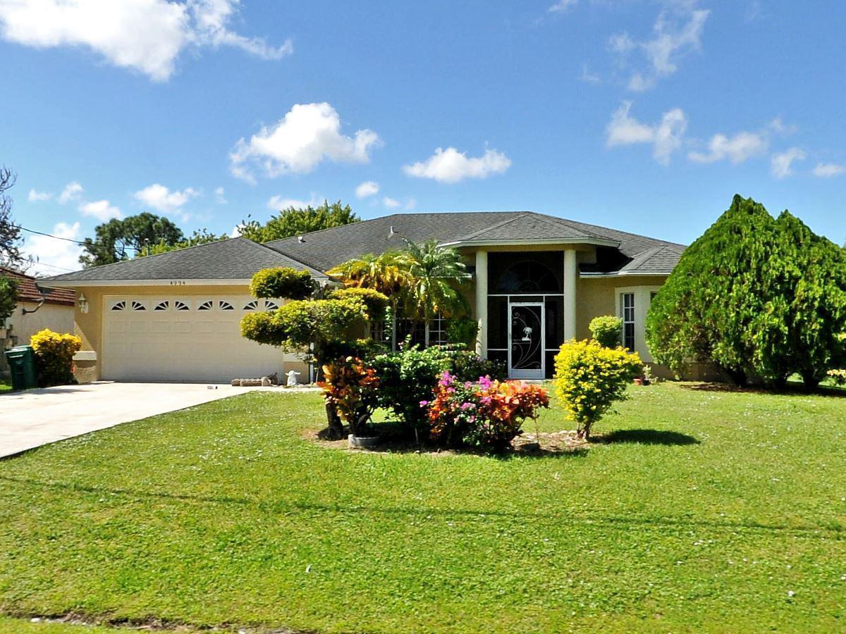4994 Nw Fawn Street, Port Saint Lucie, FL 34983