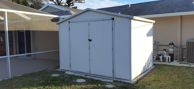 225 Sw Langfield Avenue, Port Saint Lucie, FL 34984