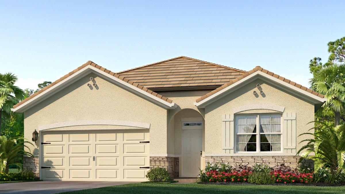 12360 Sw Arabella Drive, Port Saint Lucie, FL 34987