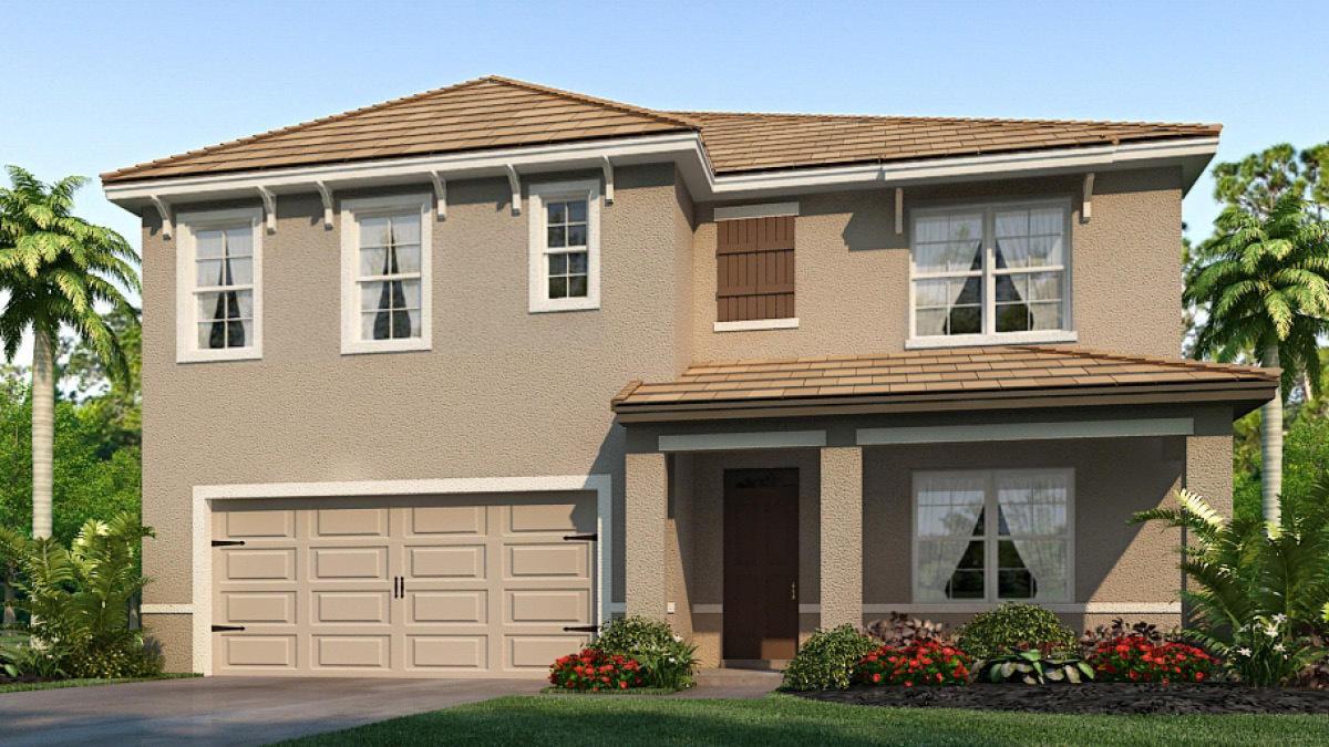 10493 Sw Toren Way, Port Saint Lucie, FL 34983