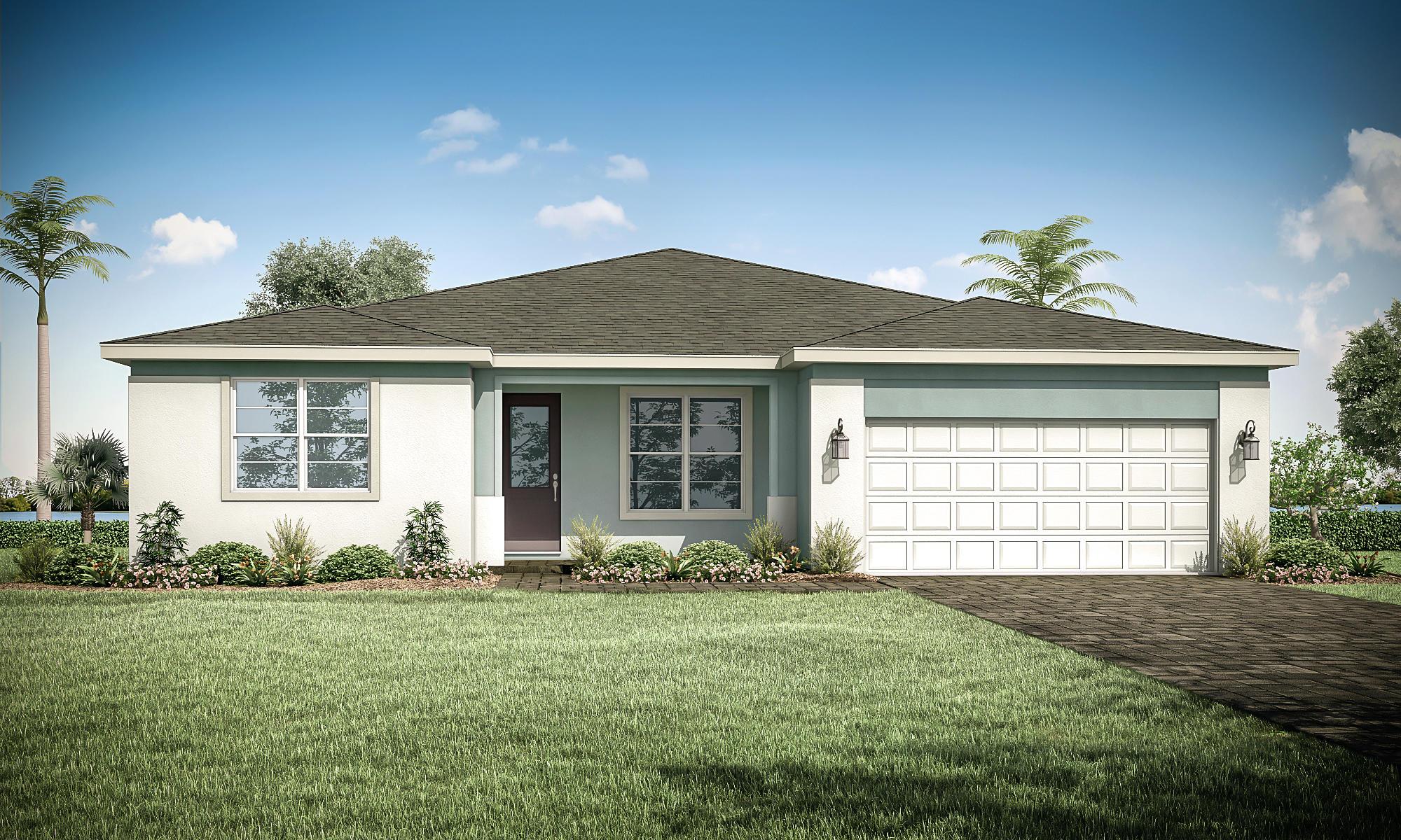 10777 Sw Carina Lane, Port Saint Lucie, FL 34987