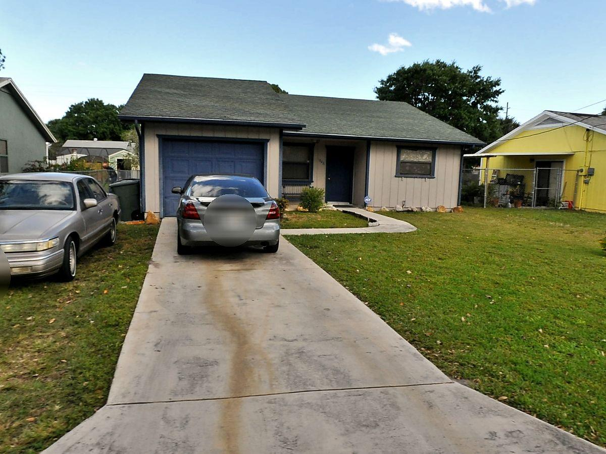 1808 S 28th Street, Fort Pierce, FL 34947