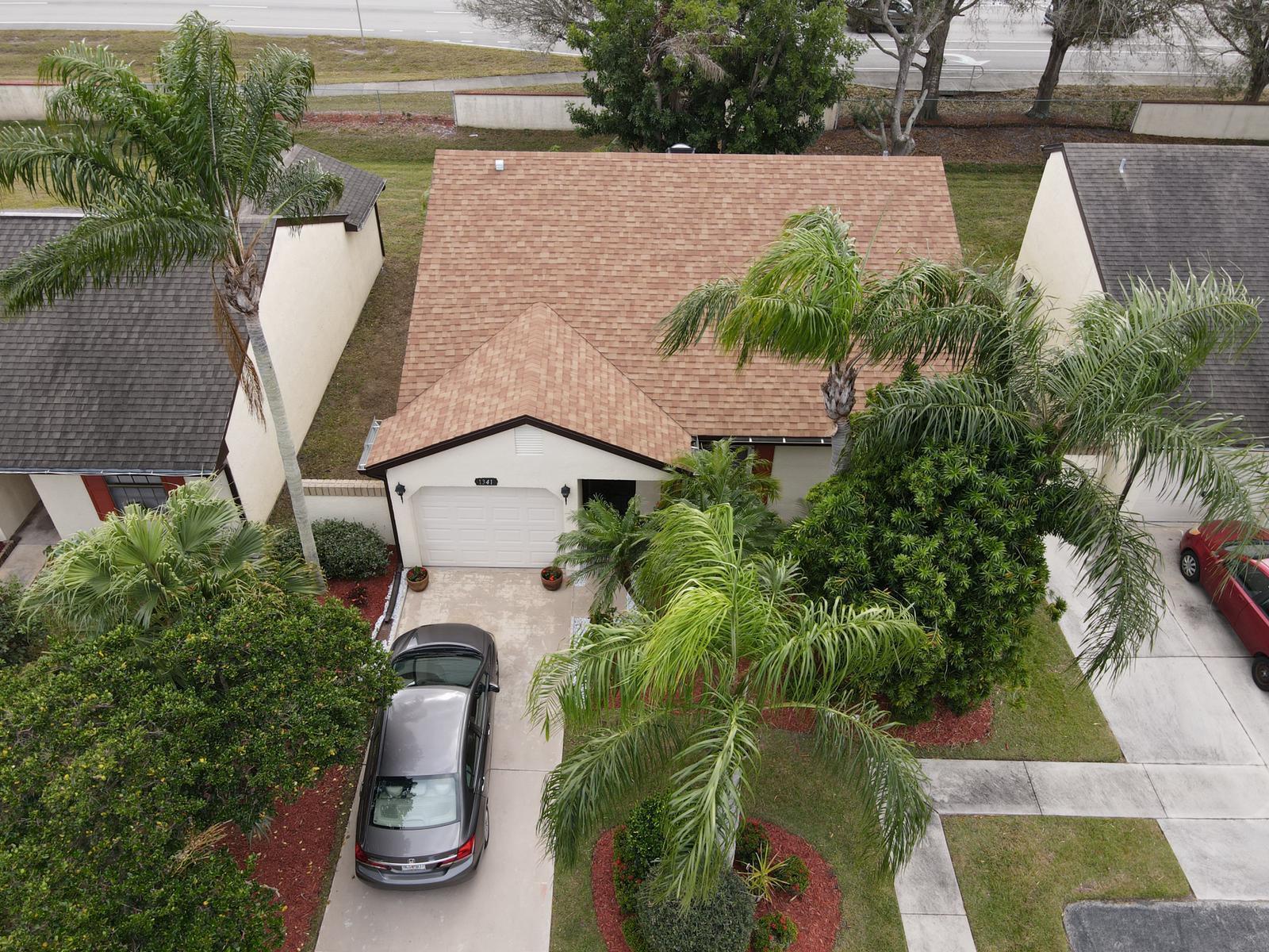 1341 Se Carrington Court, Port Saint Lucie, FL 34952