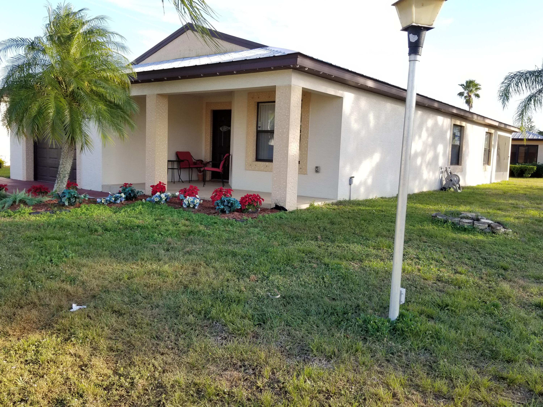 13987 Dalia Avenue, Fort Pierce, FL 34951