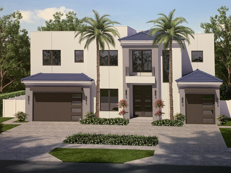 464 Ne 5th N Court, Boca Raton, FL 33432