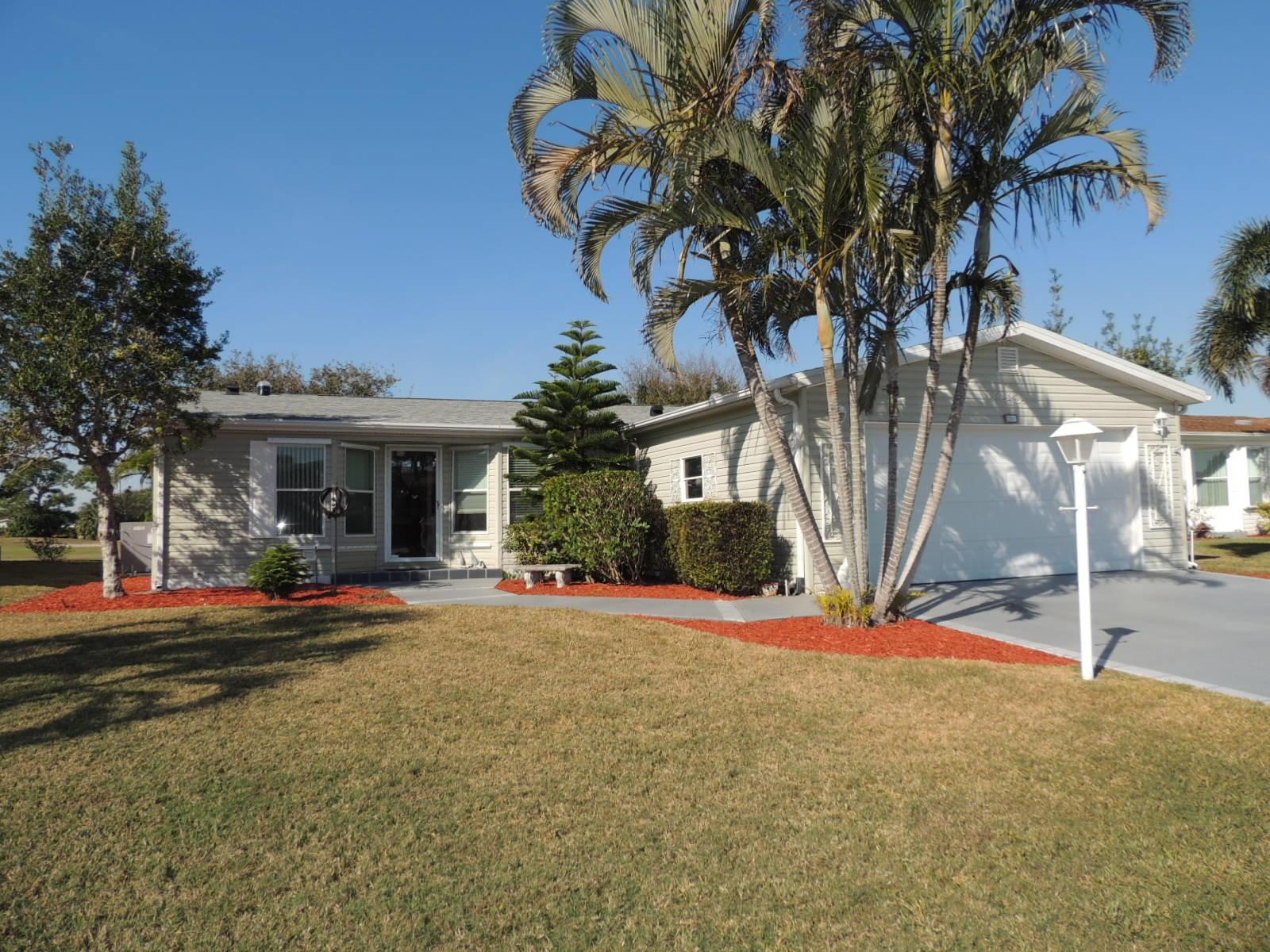 7909 Mcclintock Way, Port Saint Lucie, FL 34952