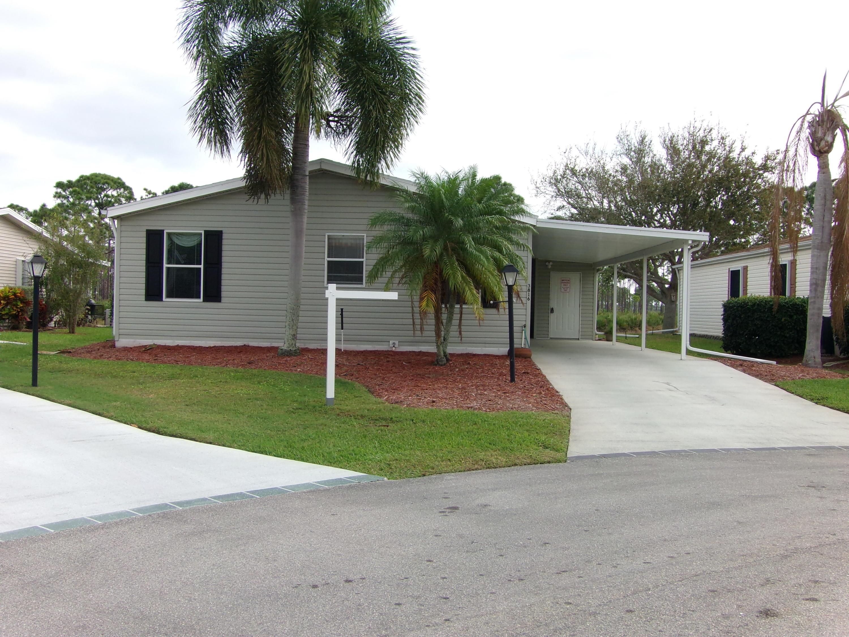 3816 Fetterbush Court, Port Saint Lucie, FL 34952