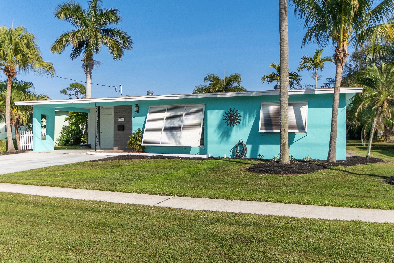 2981 Se Morningside Boulevard, Port Saint Lucie, FL 34952