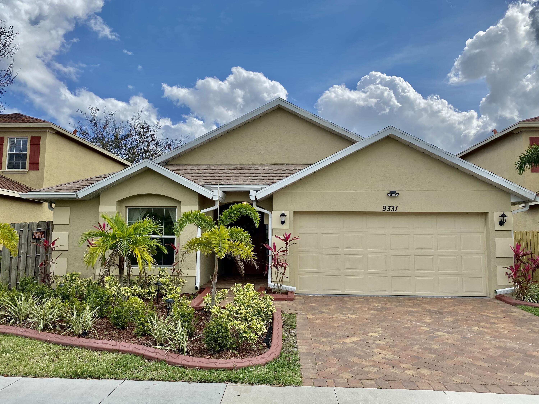 9331 Breakers Row, Fort Pierce, FL 34945
